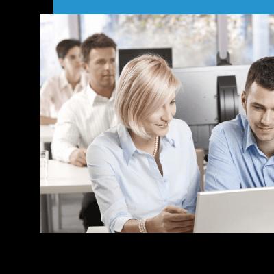 microsoft applications training