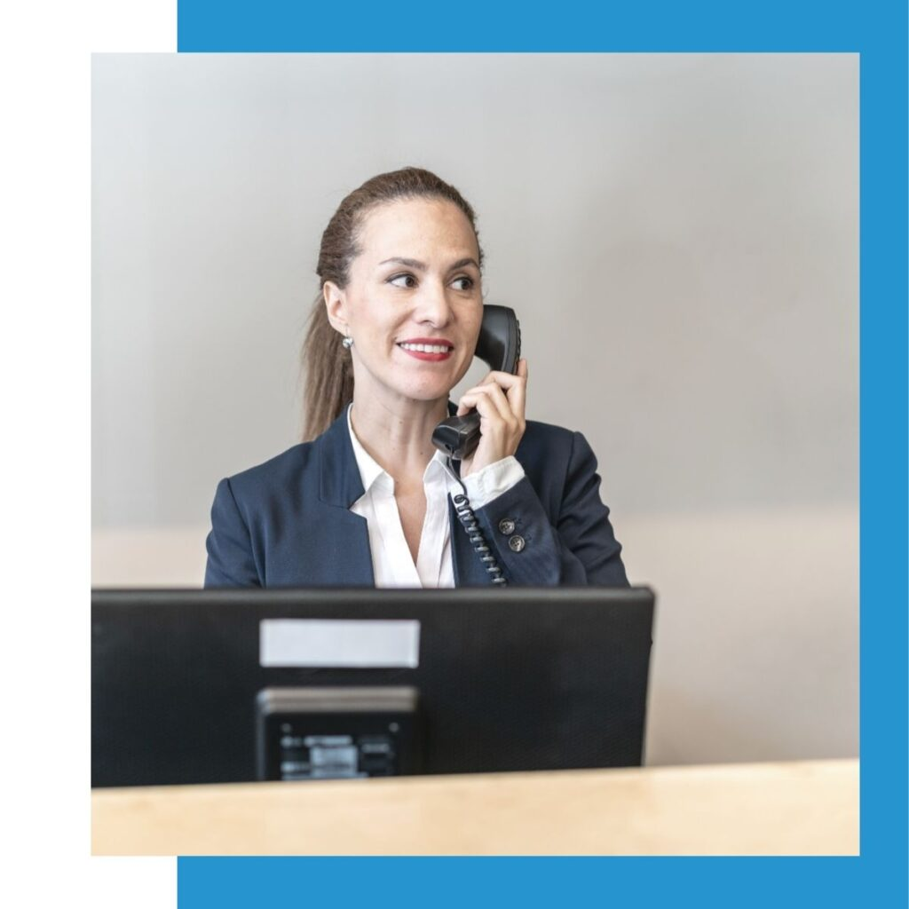 hospitality IT support