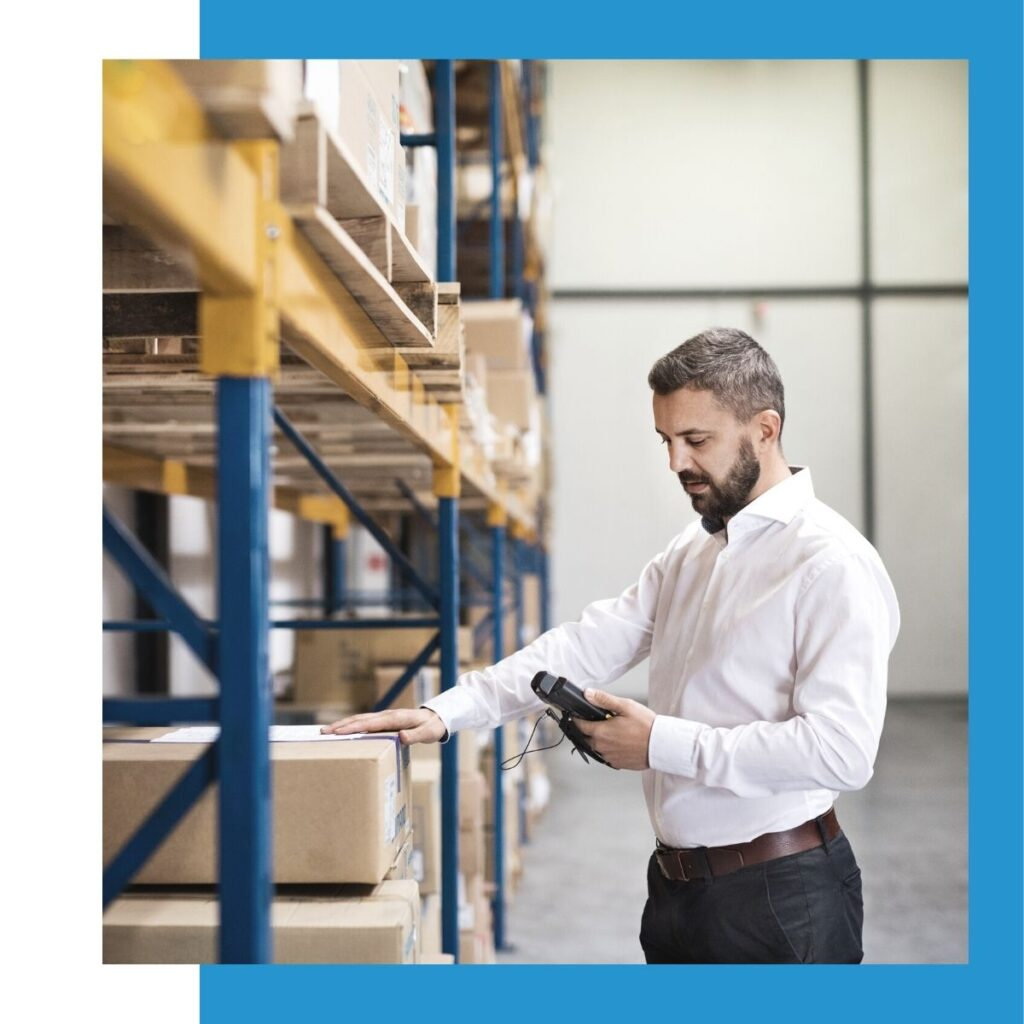 warehouse management it solutions