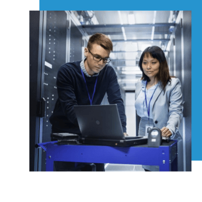 IT System Review in Toronto