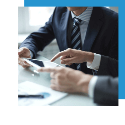 IT management Consultation Services