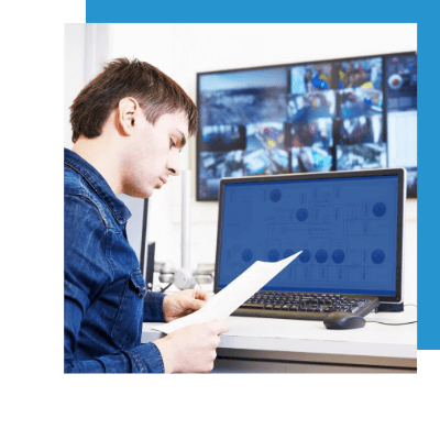 Managed IT Support Technician in Toronto