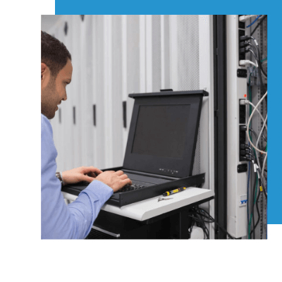 Our Expert provide managed IT solutions