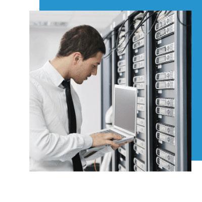 IT Monitoring Company