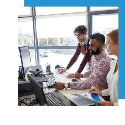 Managed IT Service Provider Toronto