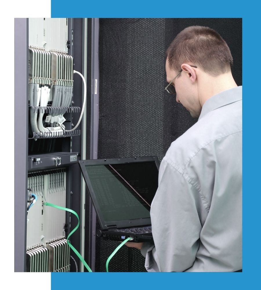 Managed IT Services Ajax