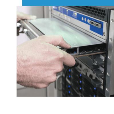 Network Infrastructure Upgrades Toronto