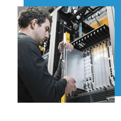 Remote Backup Services Toronto