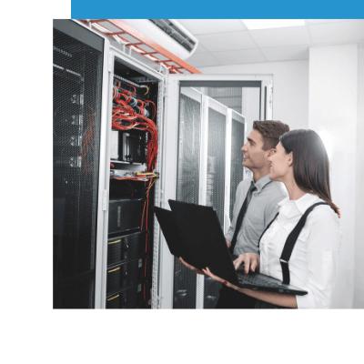System Assessment Company Toronto